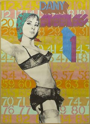 RCA 175 Years: Dany Bubbles, Ian Dury
