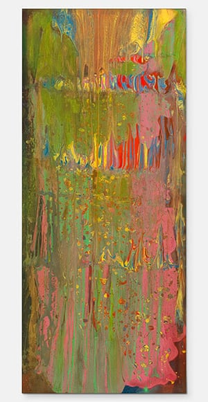 Jay Rayner: Rush Green, 1977