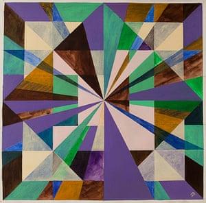 Jay Rayner: 'Untitled', 1973