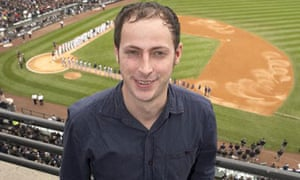 Baseball Prospectus Writer, Analyst, and Partner Nate Silver, 2008 AL Division Series