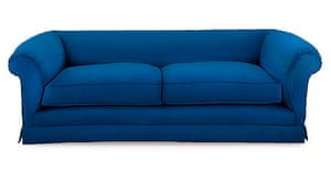Sofas: the wish list: Catalog Interiors Club