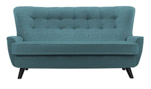 Sofas: the wish list: The Sixty One