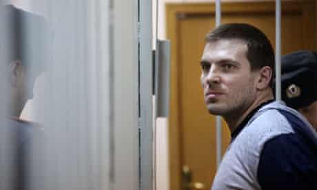 Maxim Luzyanin