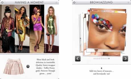 ASOS Fashion Up app