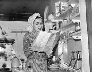 UK census: 8th April 1951