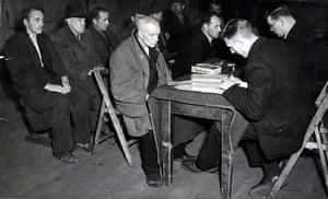 UK census: 1951 Census