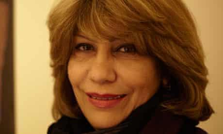 Zainab Shakir