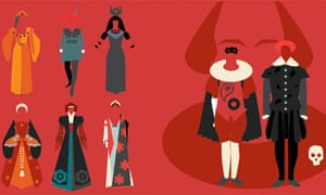 Women and Shakespeare interactive