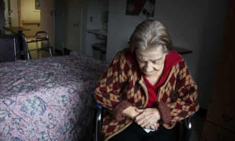 dementia loneliness link