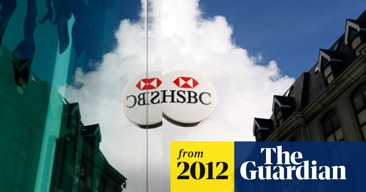 HSBC pays record $1 9bn fine to settle US money-laundering