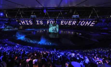 olympics opening ceremony world wide web itu