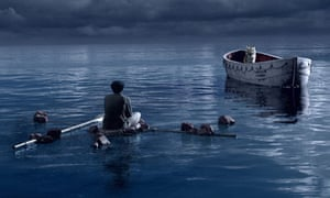 Life Of Pi Is A Visual Triumph But It Wont Stand Repeat Viewings
