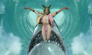 Azealia Banks Atlantis