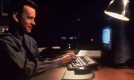 Tom Hanks in You Got Mail