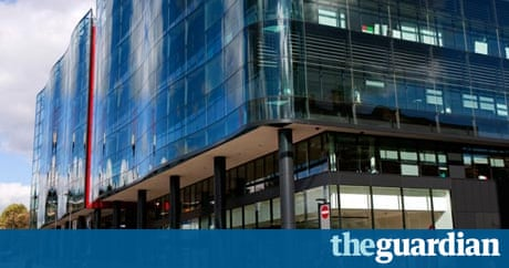 How to get here: Guardian offices, King's Cross, London ...
