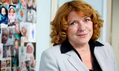 egg doctor Gillian Lockwood