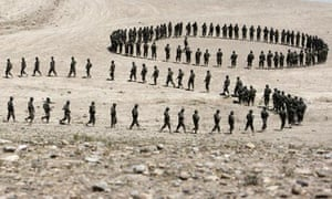 As Afghan forces prepare to take over security, a group of young Afghans hopes to shape the future