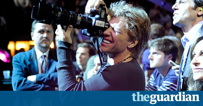 In Pictures Springsteen Macca The Who Clapton And More At The Concert Music The