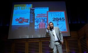 changing media summit 2012 bonin bough