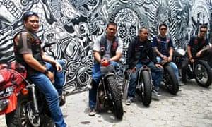 Yogyakarta-brotherhood-indonesia