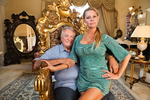 Observer critics' review of year: Queen of Versailles