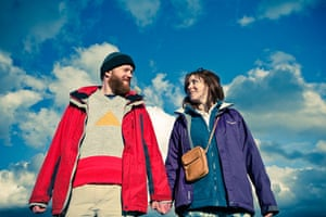 Observer critics' review of year: Sightseers