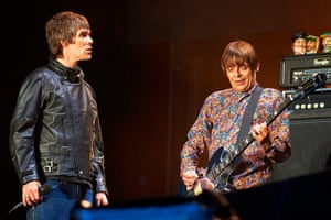 Observer critics' review of year: Ian Brown and Mani of the Stone Roses