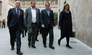 catalonia independence 2014