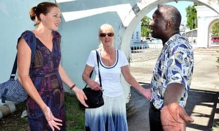 barbados rape accused freed