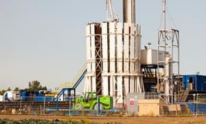 fracking shale gas analysis