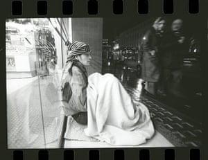 My Xmas Best Shot: Robert Trickett by Sean Smith 15 Dec 1993