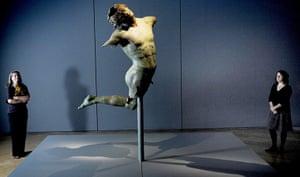 Observer critics 2012: Bronze: The Dancing Satyr