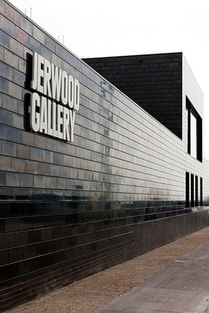 Observer critics' 2012: Jerwood Gallery, Hastings