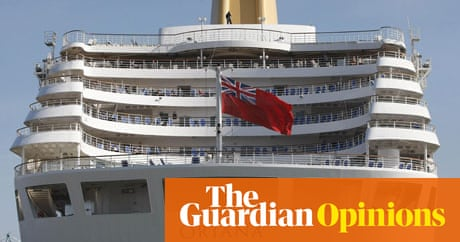 Cruises Make You Sick Plus Five More Reasons To Give Them A Wide - Cruise ship fuck