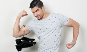 Louis Smith, olympic gymnast