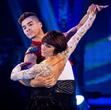 louis smith flavia cacace