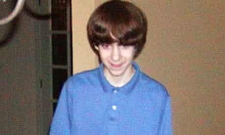 Adam Lanza, perpetrator of the Sandy Hook school massacre