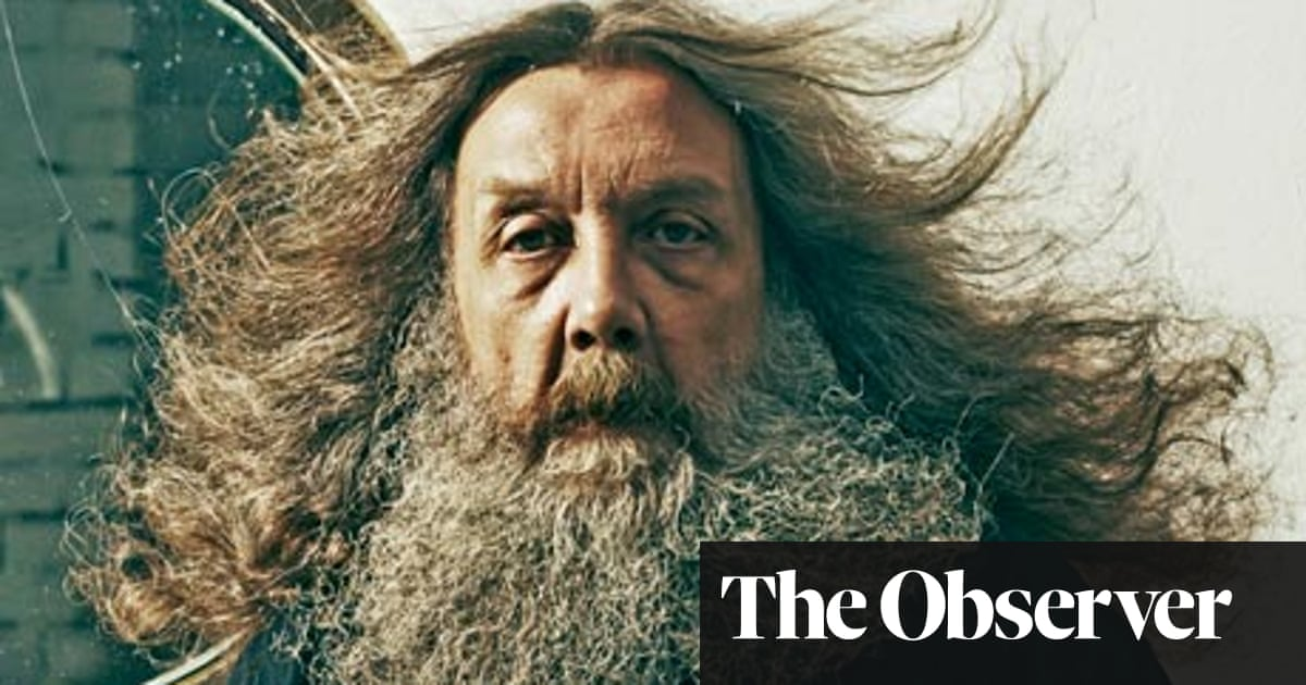 Alan Moore: why I turned my back on Hollywood | Books | The