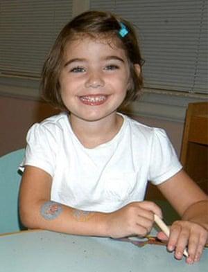 Victims: Caroline Previdi