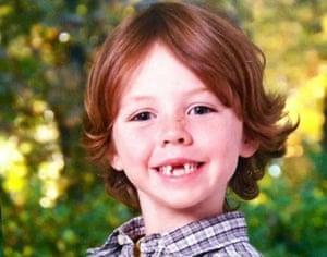 Victims: Daniel Barden