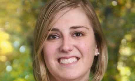 Lauren Rousseau victim