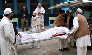 Afghan girl killed in bomb attack