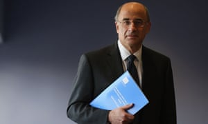 Lord Leveson Publishes His Eagerly Awaited Report Into Press Standards