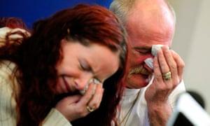 Derby fire deaths: Mick and Mairead Philpott
