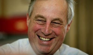 former Tory minister Tim Yeo