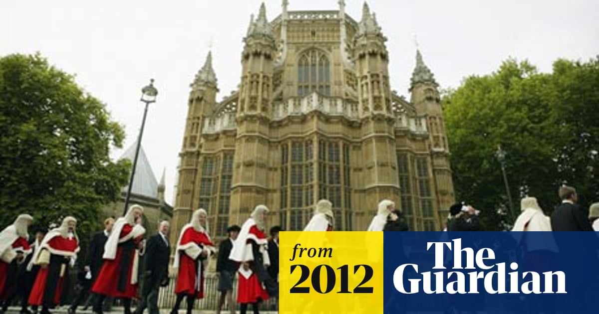 UK bill of rights commission fails to reach consensus | Law | The
