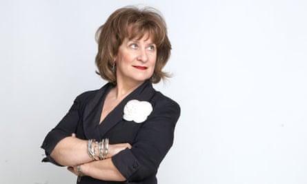 Labour peer Helena Kennedy