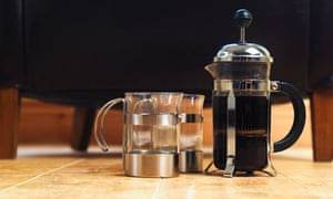 How To Make Great Coffee At Home Food The Guardian