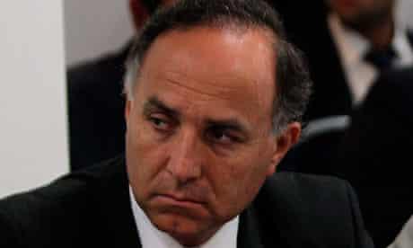 Teodoro Ribera