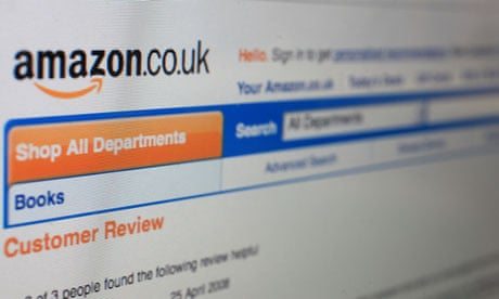 Amazon's no show on sustainability | Guardian Sustainable